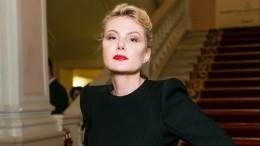 Просто богиня: Модная эволюция Ренаты Литвиновой
