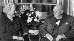 Скрытые фигуры: Как выглядели жены известных политиков XX века?