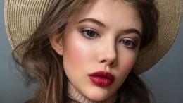ТОП-4 самые красивые россиянки 2020-го