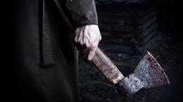 Раскольников нановый лад: житель Ленобласти задушил старушку-процентщицу ирасчленил собственную жену