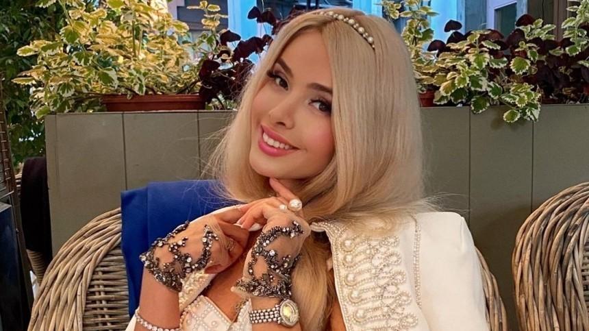 Муж-миллионер Алены Кравец разоблачил свою «внебрачную дочь»