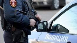 Неадекватный москвич набросился намедиков иполицейских ибыл застрелен