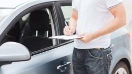 МВД ужесточает правила выдачи диагностических карт для автомобилей