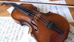 Маленькому одаренному скрипачу изЧелябинска грозит штраф за«громкие репетиции»