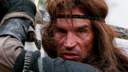 «Бандит» иоднолюб созловещим взглядом: жизнь исудьба актера Дениса Карасева