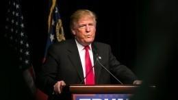 Свобода слова по-американски: Трамп лишился доступа кYouTube