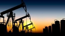 Новости изСША рекордно повысили мировые цены нефть