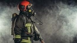 Коронавирусный госпиталь эвакуируют вОмске из-за задымления