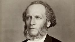 Чем знаменит русский географ Петр Семенов-Тян-Шанский ивчем секрет его фамилии?