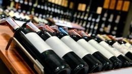 ВМинпромторге поддержали легализацию дистанционной торговли алкоголем