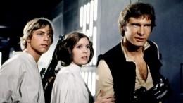 Как изменились герои оригинальной трилогии «Звездные войны»?