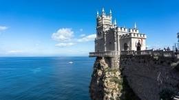 ЕСПЧ признал, что Крым находится вфактической российской юрисдикции