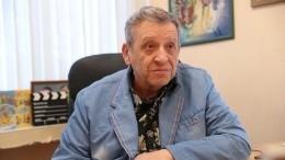 Умер худрук «Ералаша» Борис Грачевский