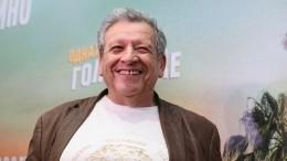 «Ему нескем было поговорить»: киновед Юрий Шмыров опоследних днях Грачевского