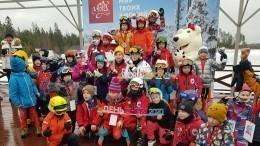 Всемирный день снега пройдет вЛенинградской области