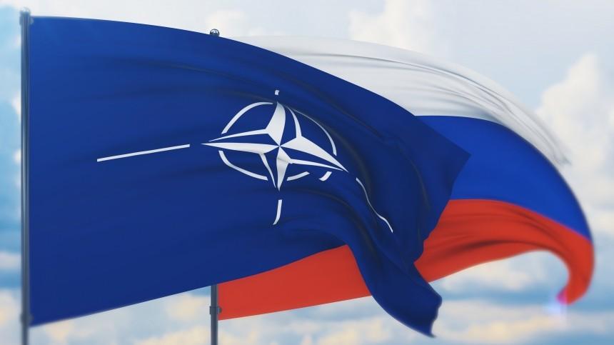 НАТО приняло ксведению выход России изДоговора пооткрытому небу