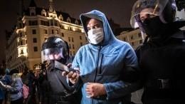 Москвичам напомнили онегативных последствиях участия внесогласованных массовых мероприятиях