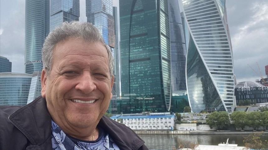 Сын Грачевского задолжал банку игосударству более миллиарда рублей