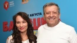 После смерти Грачевского его вдова отдала крохотного общего сына