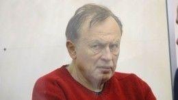 Понасенков хочет пустить «помиру» осужденного историка-расчленителя Соколова