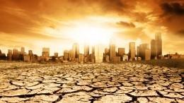 Ученые предрекли Земле «ужасное будущее» к2050 году