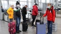 ВВОЗ выступили против требования вакцинации отCOVID-19 для поездок