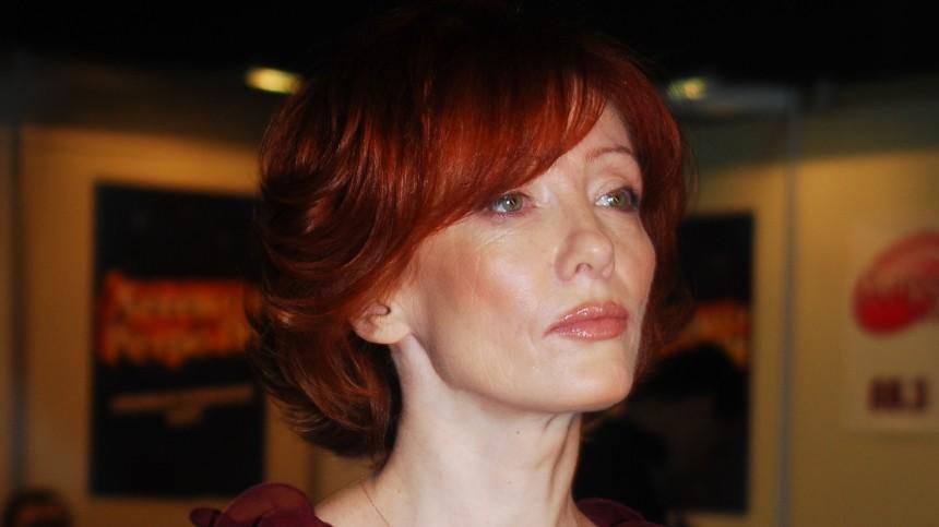 «Убийство без ножа ипистолета»: Ольга Зарубина винит сестру всмерти матери