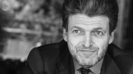 Банкир Бенджамин деРотшильд скоропостижно скончался вШвейцарии