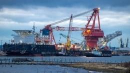 США будут мстить: Швейцария может выйти издоговора по«СП-2» из-за санкций