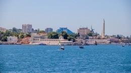 Экс-канцлер ФРГ назвал причину присоединения Крыма кРоссии