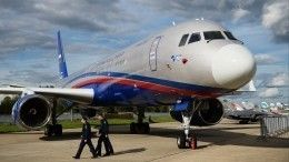Россия переделает самолеты «открытого неба» вразведчики