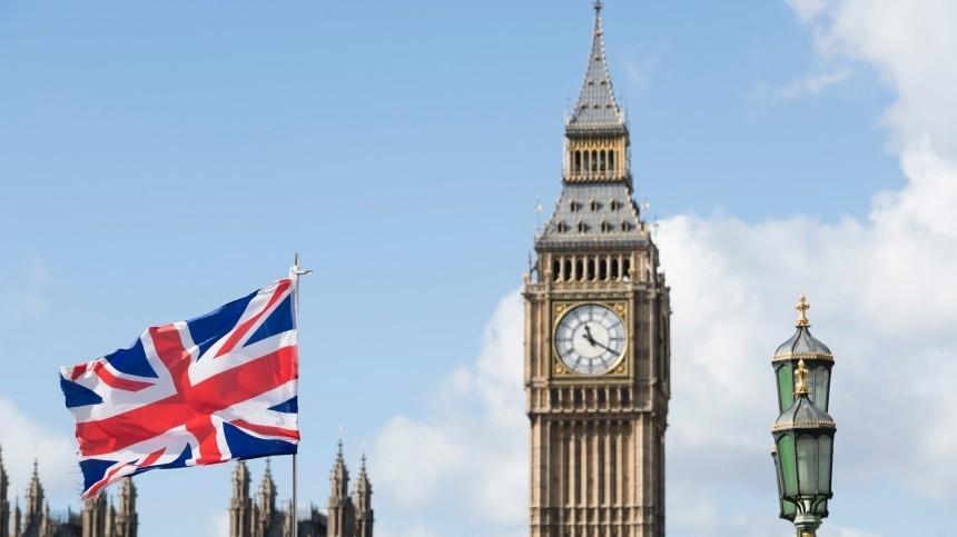 «Это похоронный звон»: британский журналист предрек распад страны
