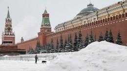 «Дно холода»: москвичей ждут самые морозные сутки зачетыре года