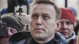 Объявленного врозыск Навального задержали в«Шереметьево»