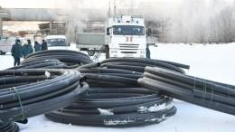 ВКарелии продлили режим ЧСиз-за замерзшего водопровода