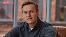 Суд арестовал Алексея Навального на30 суток