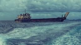 Тело россиянина сзатонувшего судна обнаружено вТурции