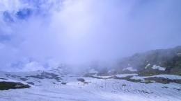 Сход лавины вКарачаево-Черкессии был принудительным