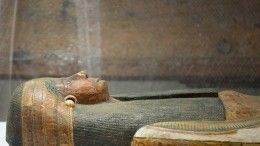 ВЕгипте нашли погребальный храм супруги фараона