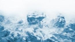 Один человек погиб врезультате схода лавины вКЧР— видео