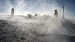 «Гравитация»: вКЧР назвали причину схода лавины нагорнолыжном курорте