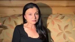 «Ееразрезали»: Пропавшую звезду 90-х Светлану Владимирскую нашли вбольнице