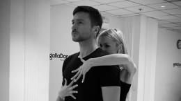 Лазарев объяснил свое отсутствие напремьере «Танцев созвездами»