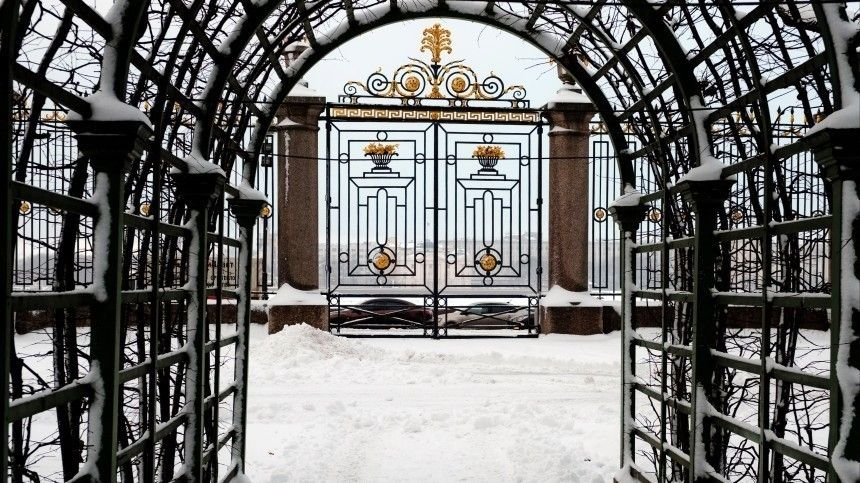 Умер знаменитый реставратор, «воскресивший» Эрмитаж иЛетний сад вПетербурге