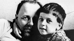 Скончался единственный сын академика Сахарова