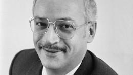 Умер бывший ведущий программы «Время» Игорь Выхухолев