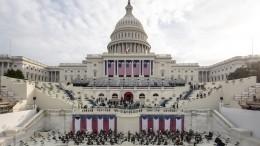 Пепелище для Байдена: доинаугурации нового президента США остались сутки