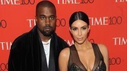 Почему разводятся Ким Кардашьян иКанье Уэст?