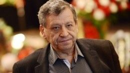 «Что еще надо?»: Как Борис Грачевский отзывался отретьей супруге имладшем сыне