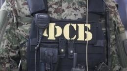 Тридцать самодельных взрывных устройств изъяли ужителя Архангельска
